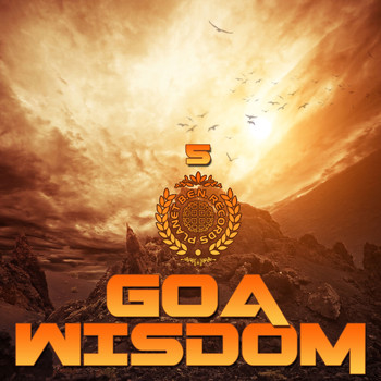 Various Artists - Goa Wisdom, Vol. 5