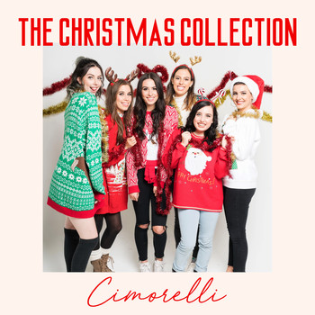 Cimorelli - The Christmas Collection