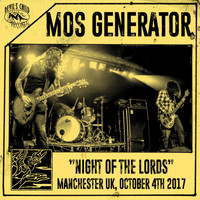 Mos Generator - Night of the Lords