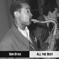 Don Byas - All the Best