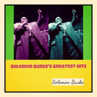 Solomon Burke - Solomon Burke's Greatest Hits