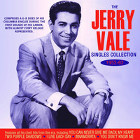 Jerry Vale - Singles Collection 1953-62
