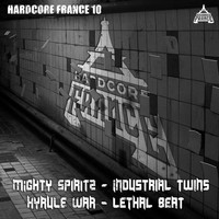 Hyrule War, Lethal Beat and Mighty Spiritz - Hardcore France 10