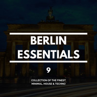Various Artists - Berlin Essential 09