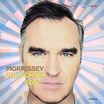 Morrissey - Lady Willpower