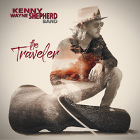 Kenny Wayne Shepherd - Gravity