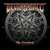 Devil's Force - The Firestorm (Explicit)