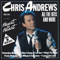 Chris Andrews - All the Hits and More