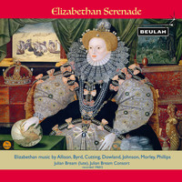 Julian Bream - Elizabethan Serenade