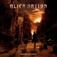 Alien Nation - Break of Dawn