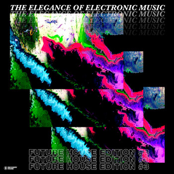 Various Artists - The Elegance of Electronic Music - Future House Edition #3