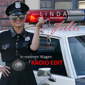 Linda Feller - In meinem Wagen (Radio Edit)