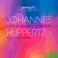 Johannes Huppertz - Lonley Hearts Club Bar / All Colours