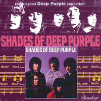 Deep Purple - Shades Of Deep Purple (Bonus Tracks)