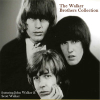 The Walker Brothers - The Walkers Brothers Collection