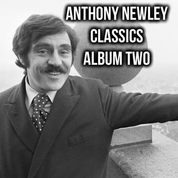 Anthony Newley - Anthony Newley Classics Album two