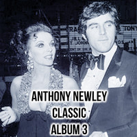 Anthony Newley - Anthony Newley Classic Album Three