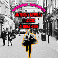 Anthony Newley - Anthony Newley Classic Album Four