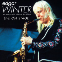 Edgar Winter - Live On Stage