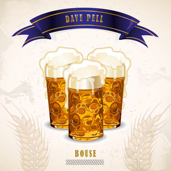 Dave Pell - Bouse