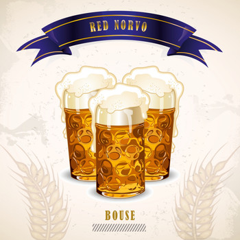 Red Norvo - Bouse
