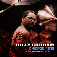 Billy Cobham - Chicago 1978
