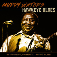 Muddy Waters - Hawkeye Blues (Live 1981)