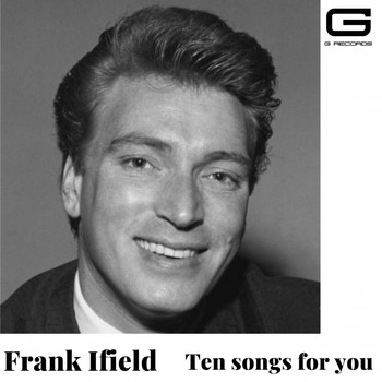 Frank Ifield - Ten songs for you