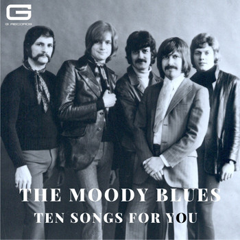 The Moody Blues - Ten songs for you