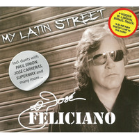 Jose Feliciano - My Latin Street (Explicit)