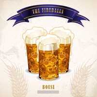 The Fireballs - Bouse
