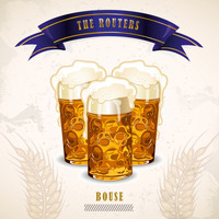 The Routers - Bouse