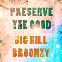 Big Bill Broonzy - Preserve The Good