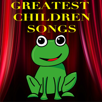 Emma - Greatest Children Songs