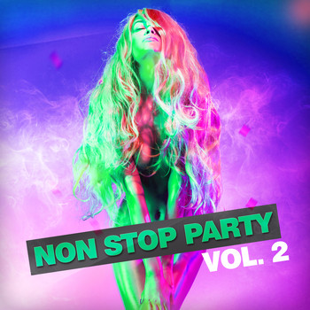 Various Artists - Non Stop Party, Vol. 2