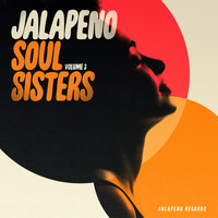 Various Artists / - Jalapeno Soul Sisters, Vol. 3