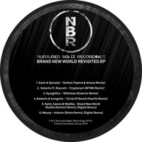 Various Artists / - Brand New World Revisited