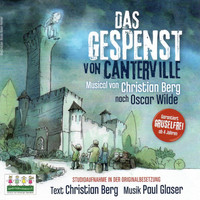 Various Artists - Das Gespenst von Canterville - Musical nach Oscar Wilde