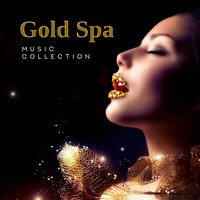 Relaxing Spa Music Zone - Gold Spa Music Collection - 15 of the Greatest Songs for the Spa, Massage, Wellness and Relaxation