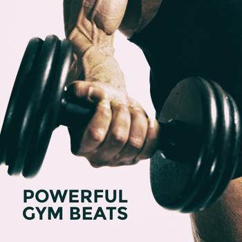 Gym Chillout Music Zone - Powerful Gym Beats: Motivational Songs for Workout, Crossfit, Fitness, Running, Jogging, Stretching and Pilates