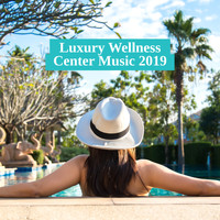 Relaxing Music Therapy, Unforgettable Paradise SPA Music Academy - Luxury Wellness Center Music 2019: Best New Age Sounds for Spa, Massage Therapy, Sauna, Hot Baths