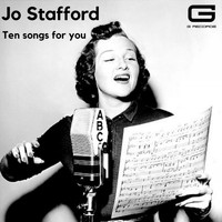 Jo Stafford - Ten songs for you