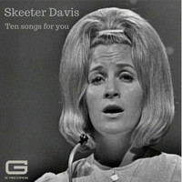 Skeeter Davis - Ten songs for you