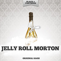 Jelly Roll Morton - Original Rags