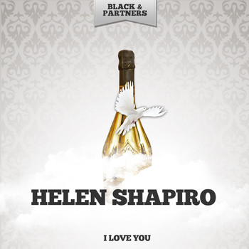 Helen Shapiro - I Love You