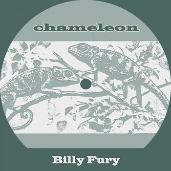 Billy Fury - Chameleon
