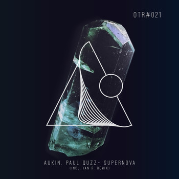 Aukin and Paul Quzz - Supernova