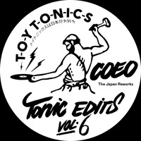Coeo - Tonic Edits Vol. 6 (The Japan Reworks)