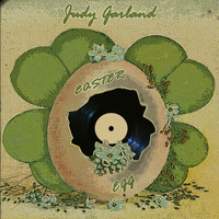 Judy Garland - Easter Egg