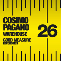 Cosimo Pagano - Warehouse